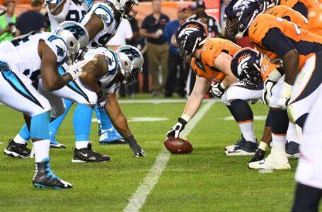 Broncos salieron victoriosos