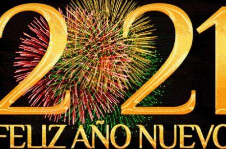 ¿Qué traes al Nuevo Año?