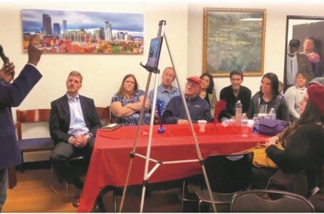 Lanzan nueva organización de capacitación y apoyo llamada America First Republicans