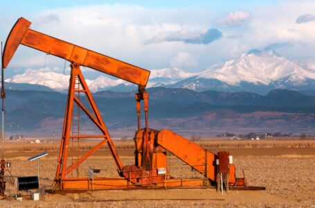 Industria petrolera parece recuperarse