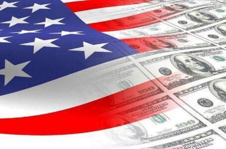 La economía de EE.UU. alcanza niveles récord