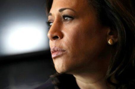 Kamala Harris sería otro contacto de los Biden's en negocios con el régimen chino