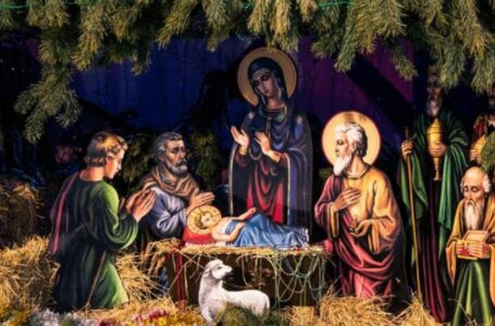 Trump: 5 proclamaciones sobre Jesús durante el mensaje de Navidad