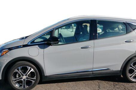 GM anuncia el objetivo de eliminar los vehículos a gasolina y diésel para 2035