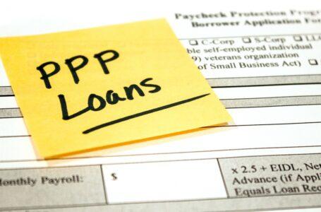 Fecha límite del préstamo PPP se acerca rápidamente