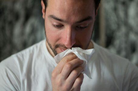 Temporada de gripe llego muy temprano