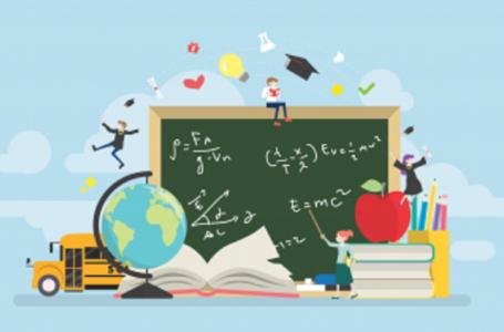 Continúa apoyando la educación
