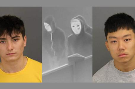 Dos adolescentes acusados como adultos por incendio de una casa