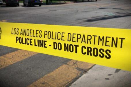 Investigación de tráfico de personas logra 145 arrestos en el condado de Los Ángeles