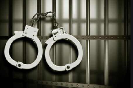 Sentenciado a 36 años de prisión por tráfico sexual de múltiples víctimas