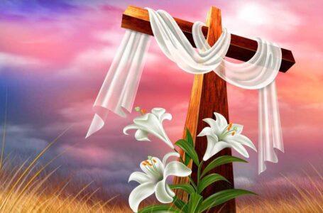 Nuestra Pascua