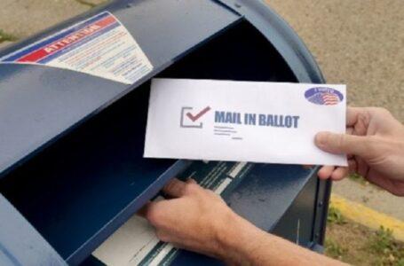 Más de 150 cargos de fraude electoral presentados contra funcionarios en Texas, Nueva Jersey y Mississippi