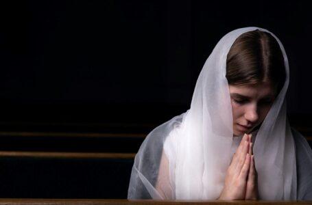 La oración devocional ayuda a reducir el estrés al enfrentar confrontaciones