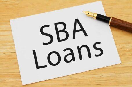 Presentan proyecto de ley para prohibir préstamos del Tesoro y de la SBA para las empresas chinas