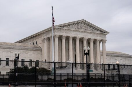 Deevelarán proyecto de ley para ampliar la Corte Suprema de 9 a 13