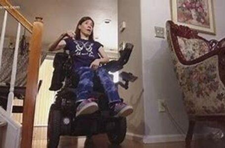 Inventor de Arvada promete cambiar el  futuro de las sillas de ruedas eléctricas