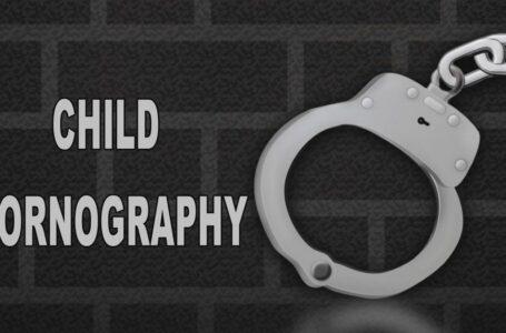 Hombre de Nápoles acusado de delitos de explotación infantil