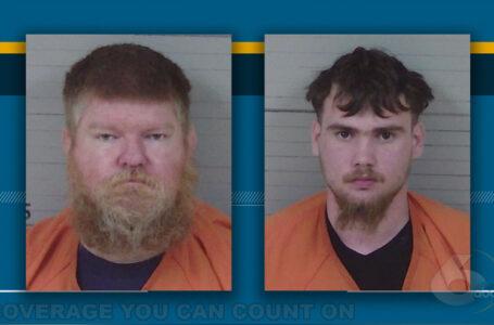 Tres hombres enfrentan cargos federales de explotación infantil