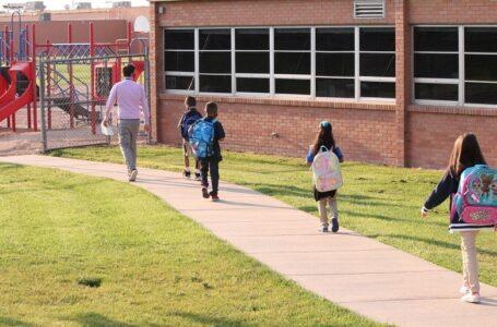 Distrito escolar de Westminster: Extiende el año escolar hasta junio