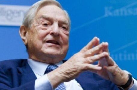 Consejo de Supervisión de Facebook lleno de progresistas vinculados al multimillonario de izquierda George Soros