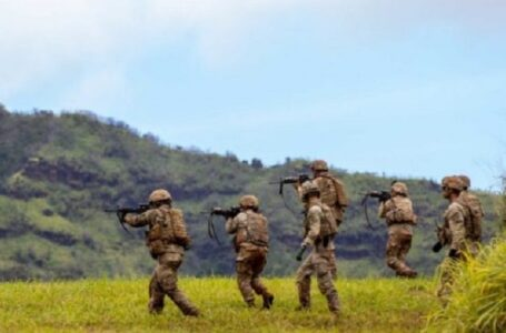¿Golpe de estado en EE. UU.? Militares retirados llaman a la acción