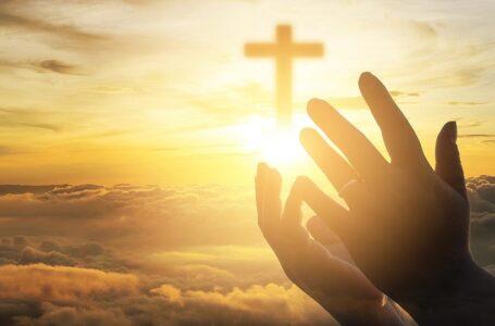 La Posicion es En Cristo