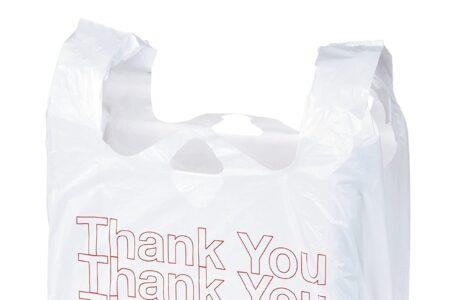 Prepárese para las tarifas de las boslas de plástico