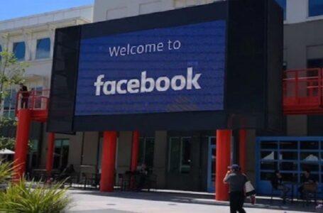 DOJ permite demanda contra Facebook por discriminación contra los solicitantes de empleo estadounidenses