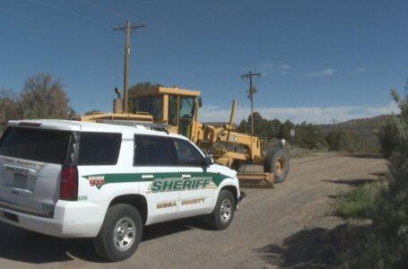 Levantan las evacuaciones después de que incendio forestal ardiera al sureste de Grand Junction