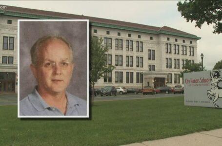 Ex maestro de City Honors culpable de dos cargos de pornografía infantil
