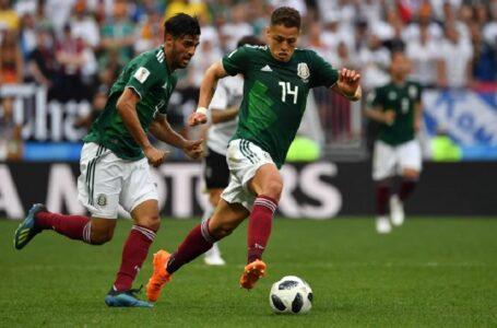 De acero le salieron las cosas a la Selección Mexicana