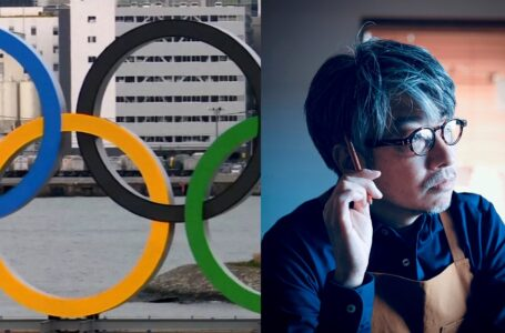 Director creativo de la ceremonia de apertura olímpica, Kentaro Kobayashi, despedido por broma sobre el Holocausto
