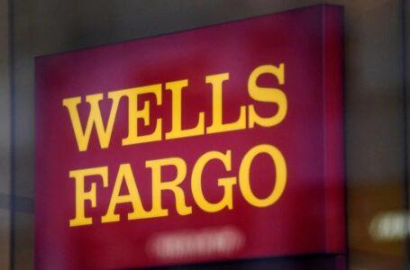 Wells Fargo cerrará todas las líneas de crédito personales