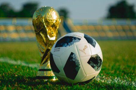 Se cumplieron 35 años de la copa del mundo del Fútbol México 86