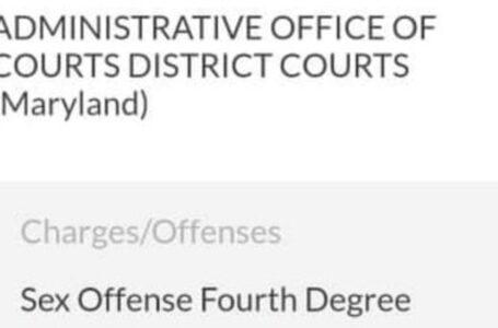 Director de Comunicaciones de Colorado Dems: Pedófilo, condenado y cambio su nombre