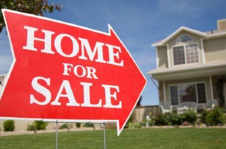 El mercado inmobiliario puede estar comenzando a cambiar