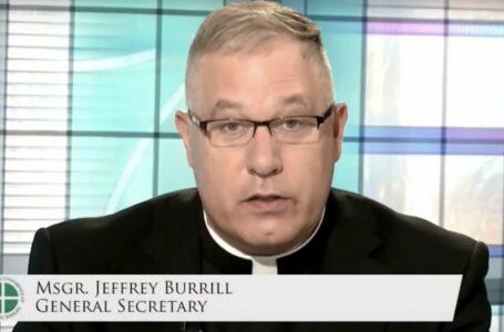 Alto funcionario de Iglesia Católica de EE. UU. Renuncia, es vinculado a bares gay y Grindr