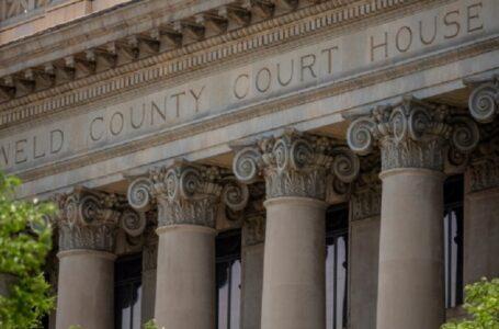 Ex juez de Colorado sentenciado por obstruir investigación federal de una organización de tráfico de drogas