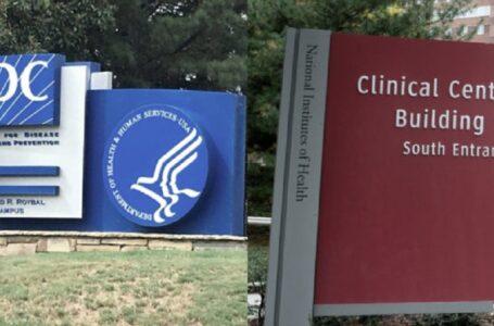 CDC y los NIH cobraron millones de dólares del sector privado en regalías durante el 2020, revela informe