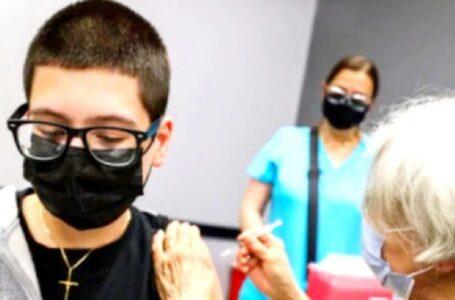 EE. UU.: Casi 400 niños sufrieron inflamación del corazón tras recibir vacunas de Pfizer