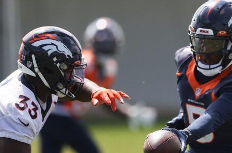 Broncos están listos para iniciar la temporada