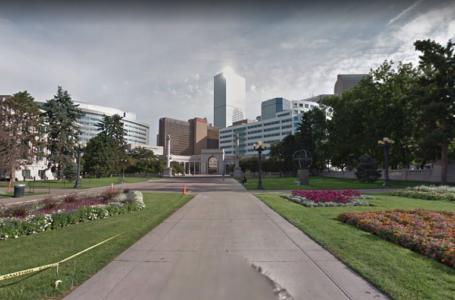 Anuncian cierre temporal del Civic Center Park