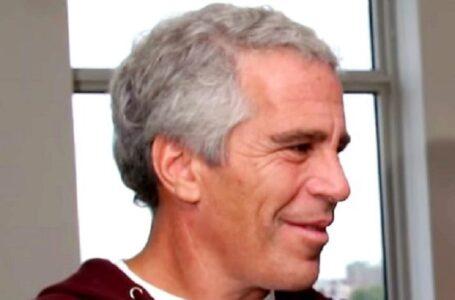 Juez dictamina que fiscales deben revelar nombres de cómplices del pedófilo Epstein