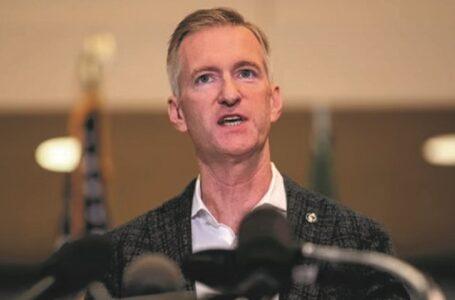 """Portland prohibirá los viajes y el comercio en Texas en protestar a nueva ley de aborto """"Latido del Corazón"""""""