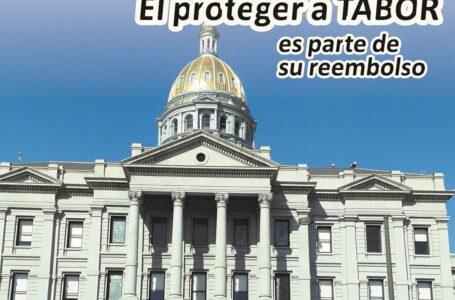 Residentes de Colorado recibirán reembolso del pago de reducción del impuesto sobre la renta