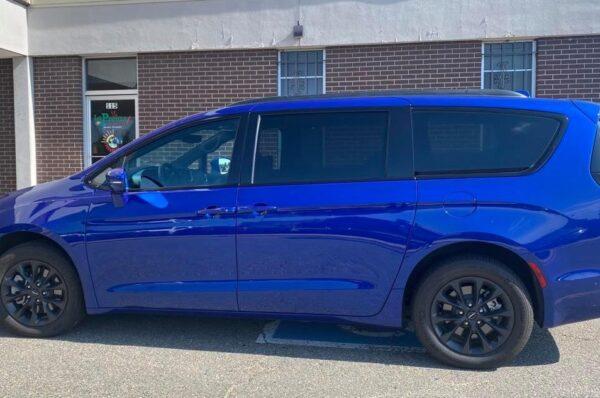 2021 Chrysler Pacifica AWD
