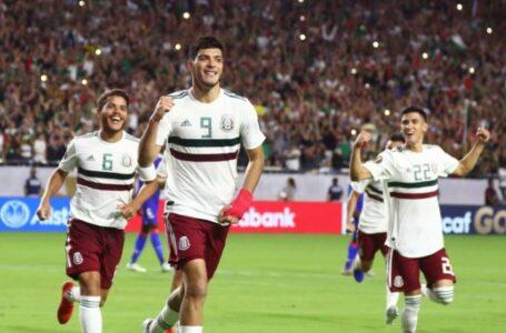 La selección mexicana de fútbol regresa a las acciones