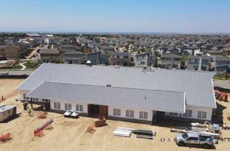 Escuela secundaria autónoma de New Commerce City se enfoca en la agricultura de la próxima generación
